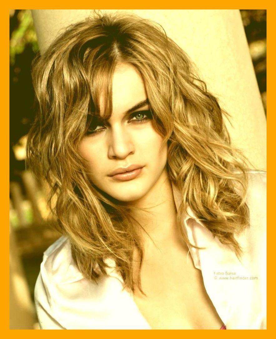 Best Of Frisuren Für Welliges Haar Mädchen Welliges Haar
