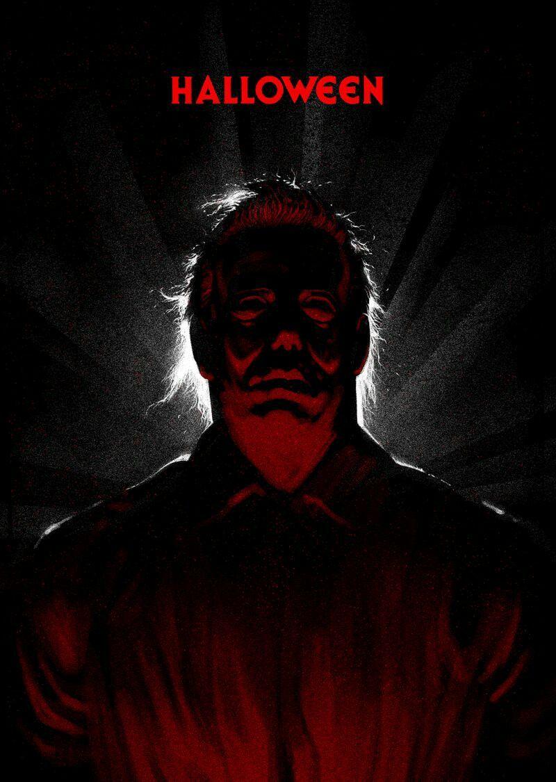 Michael Myers Halloween film, Halloween movies, Horror