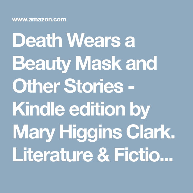 Mary Higgins Clark Ebooks Download