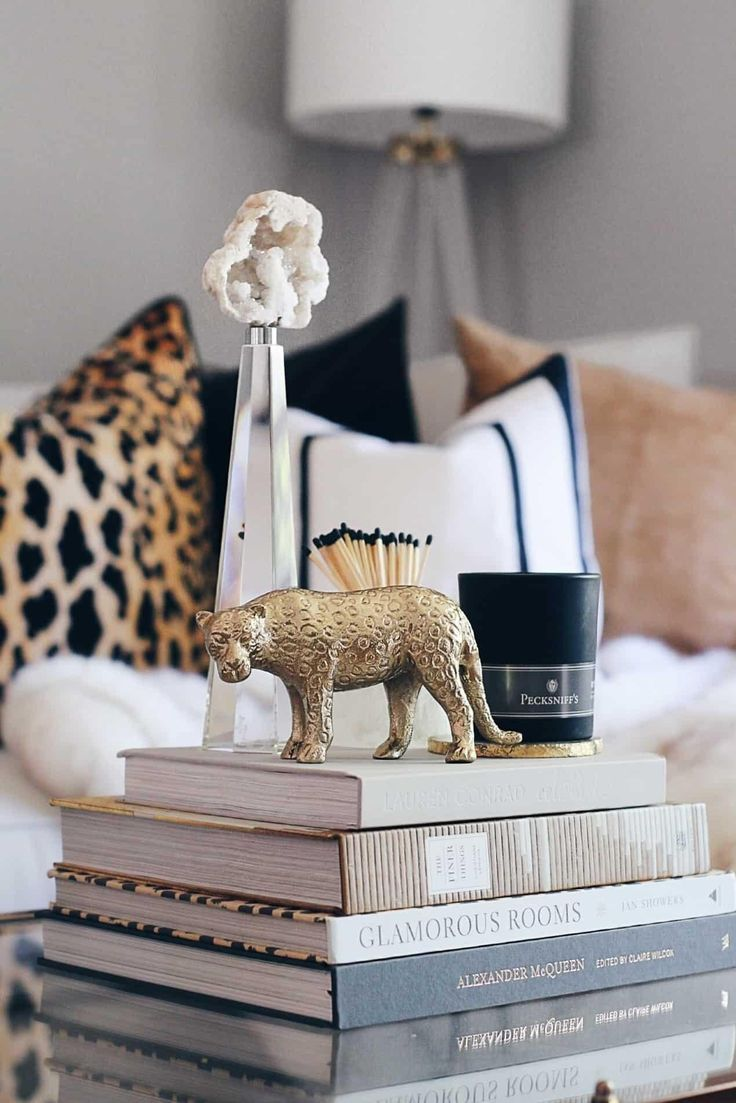 Photo of Coffee Table Books for a Stylish Home – An Unblurred Lady