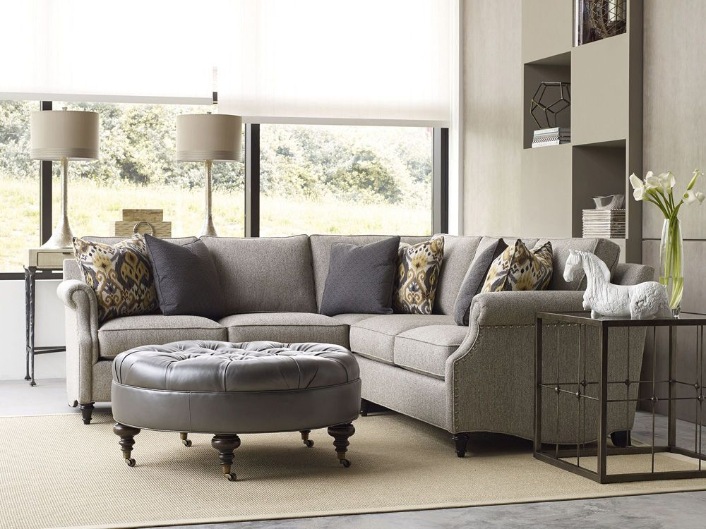 Ancil Sectional T114C SECT Thomasville Furniture