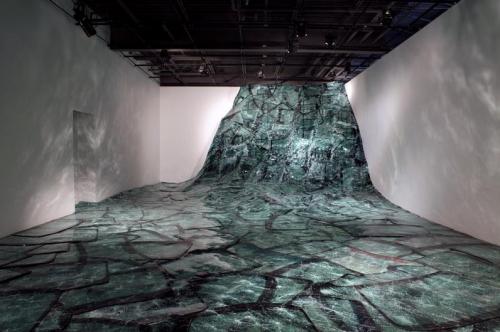 art installation - Captivating Light Installation Artists