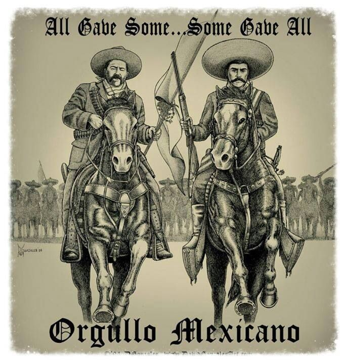 Pride.. | Mexican culture | Chicano art, Mexican art ...