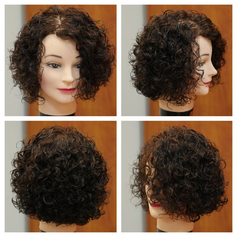 Curly Hair Haircut Tutorial Step By Step Curly Hair Styles Natural Hair Styles Easy Curly Hair Styles Naturally