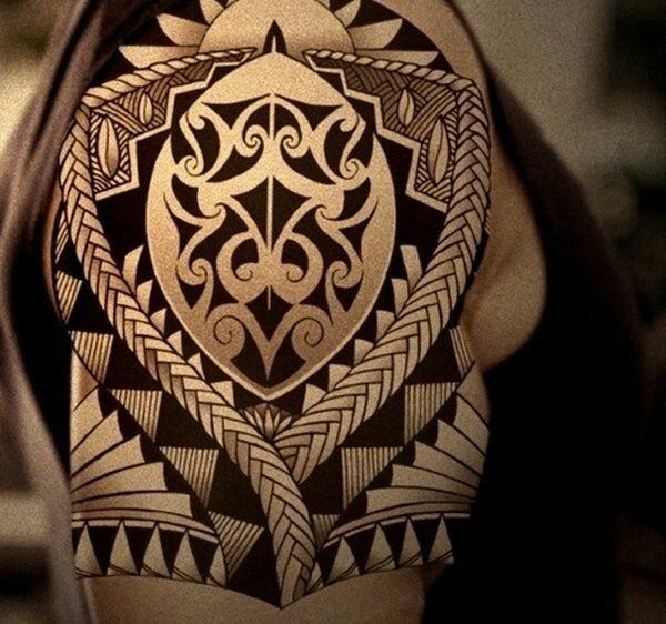 pin by rydzek waldemar on tattoos schulter. Black Bedroom Furniture Sets. Home Design Ideas
