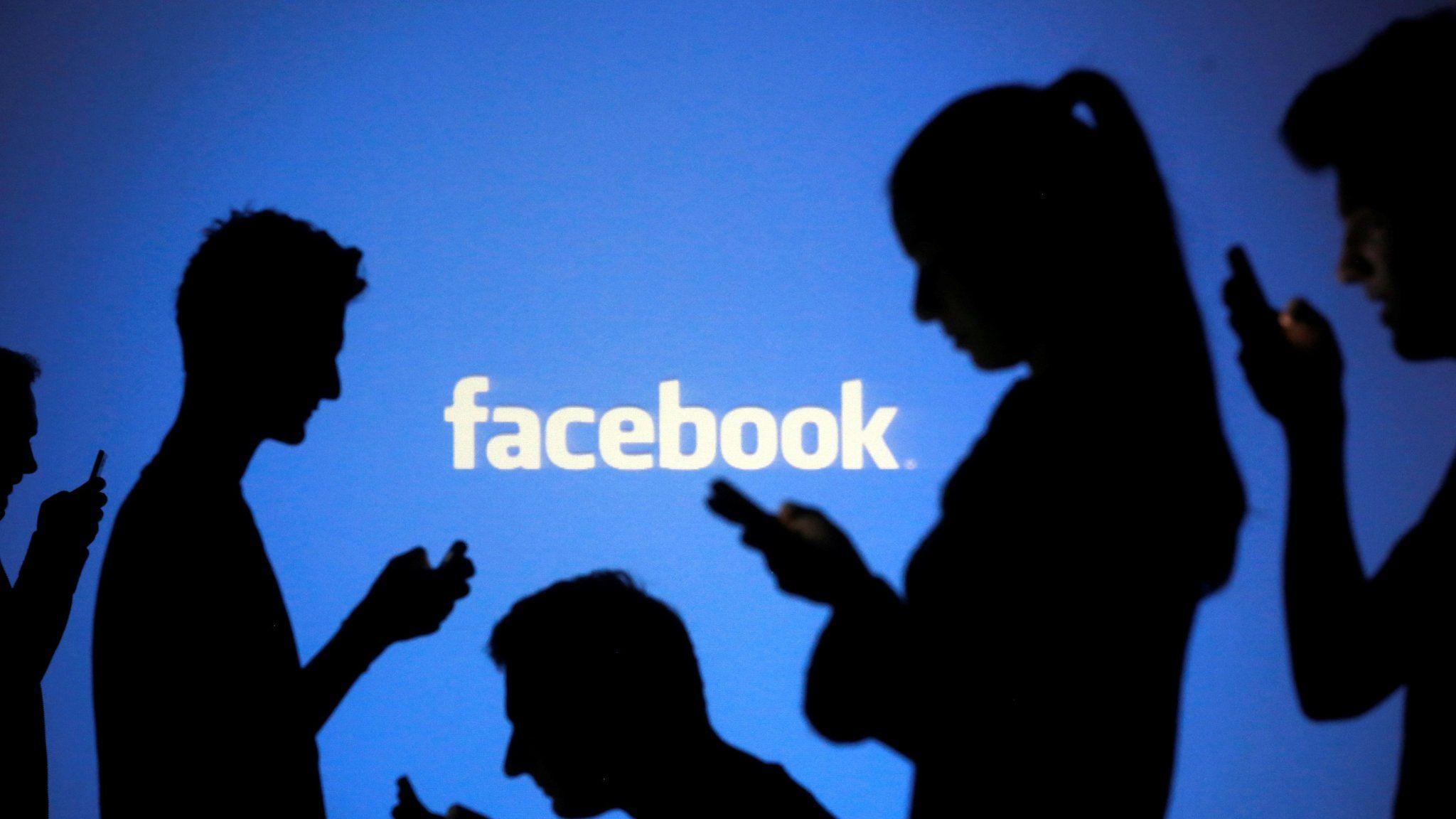 Facebook Takes Down More Fake Accounts From Iran Pentoz Technology Social Media Facebook S Facebook News