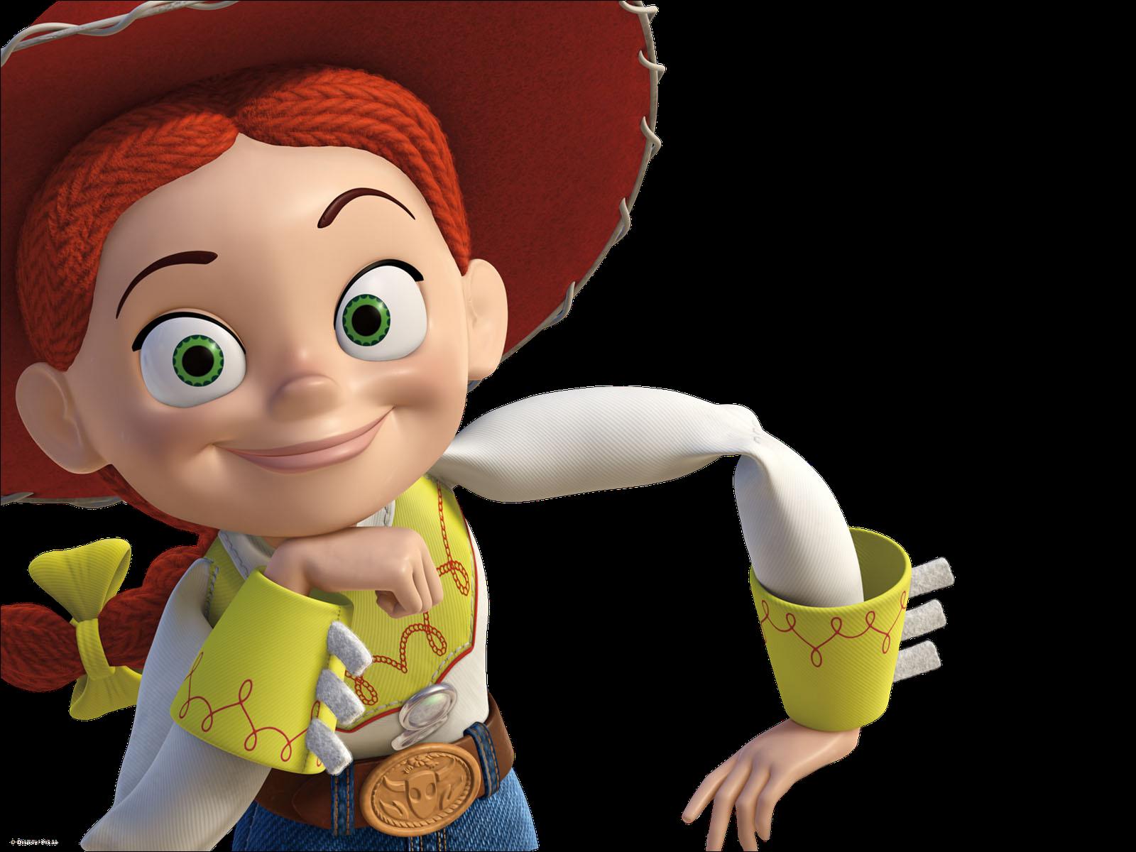 Jessie Toy story para imprimir | Jessie de toy story, Toy story ...