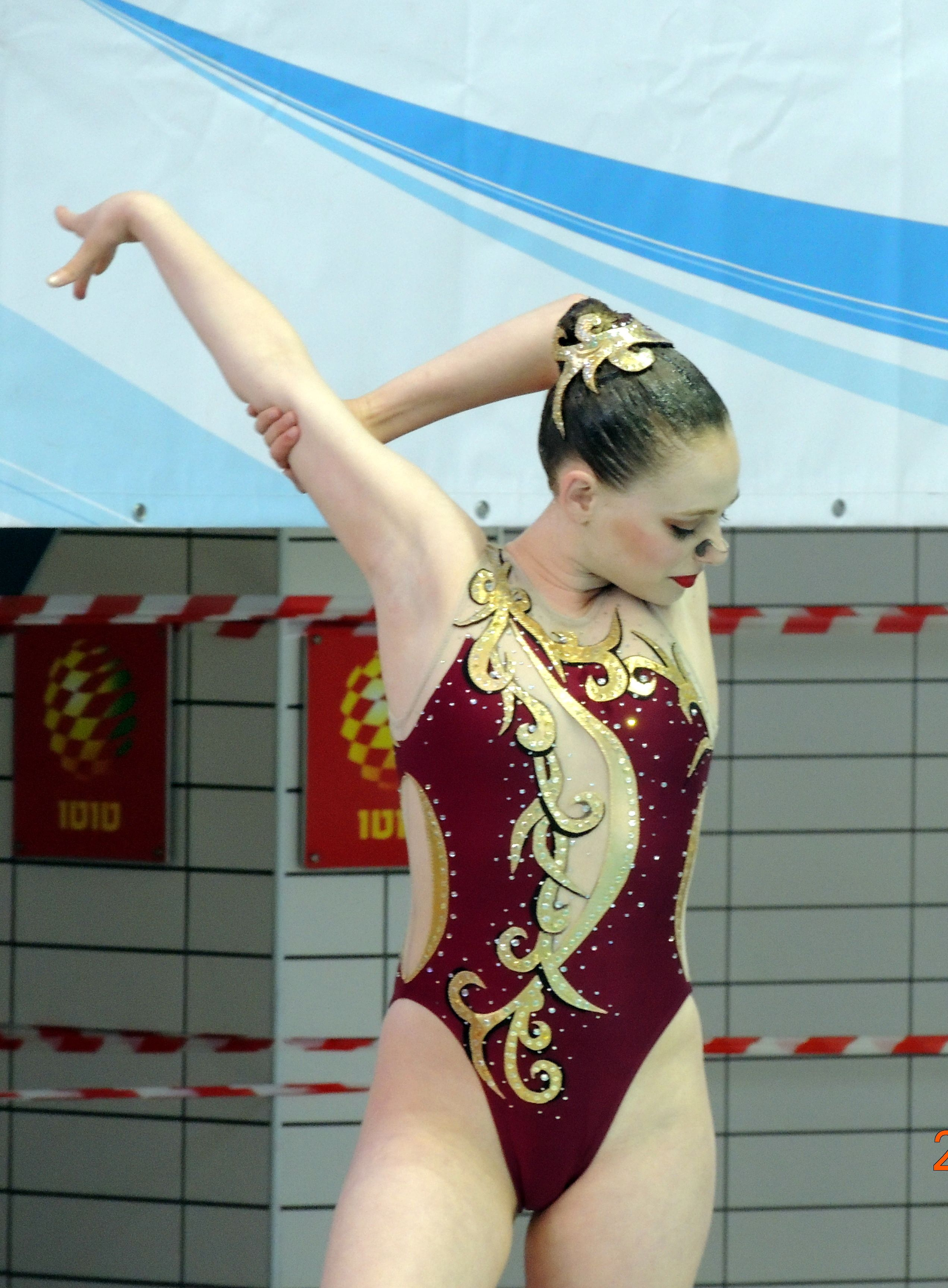 Synchro Swimsuits By Natali Gymnastics Pinterest Synchronized