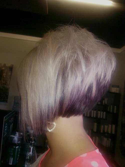 10 best stacked bob fine hair bob hairstyles 2017 short 10 best stacked bob fine hair bob hairstyles 2017 short hairstyles for women winobraniefo Images