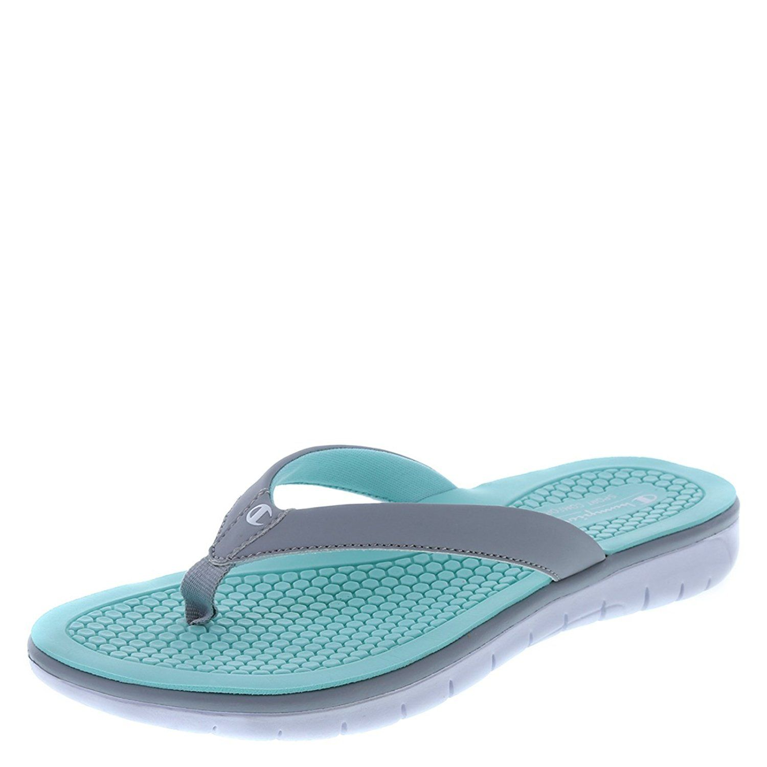 5176f91b93f81 Champion Women s Gusto Flip Flop     Insider s special review you can t  miss. Read more - Outdoor sandals