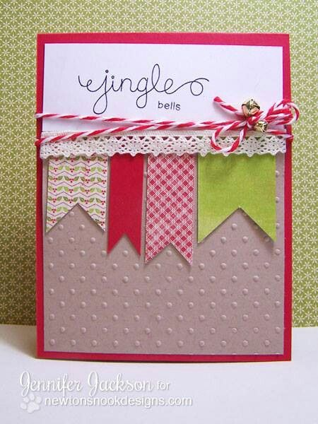 Unique Design Christmas cards Pinterest Christmas cards and Cards