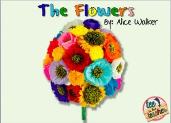 the flowers by alice walker analysis