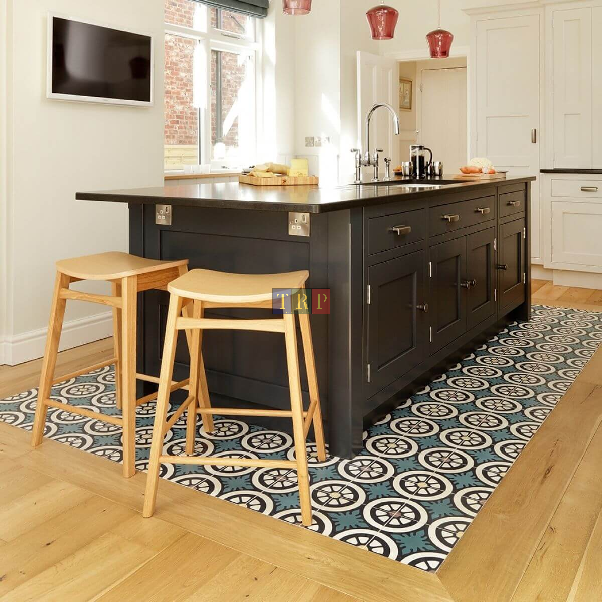 9+ Kitchen Floor Tile Ideas Best of Remodeling Kitchen Tiles in ...