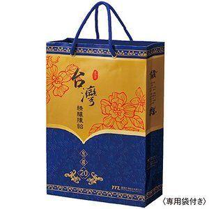 Photo of Taiwan souvenir gift present Twenty Years of Shaoxing Sake Gift Set