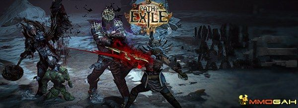 Pin On Path Of Exile