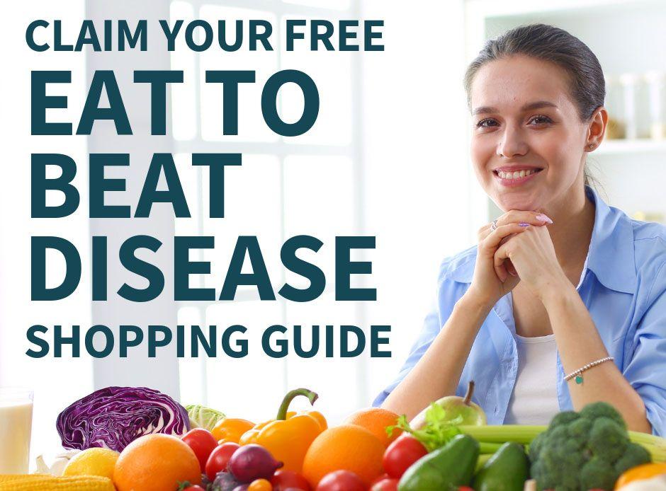 Shopping Guide Dr William Li Cancer Health William Li Beat Cancer