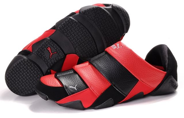 In Puma Insect 2019 Mens ShoesCheap Lazy BlackredShoes 35ALR4j