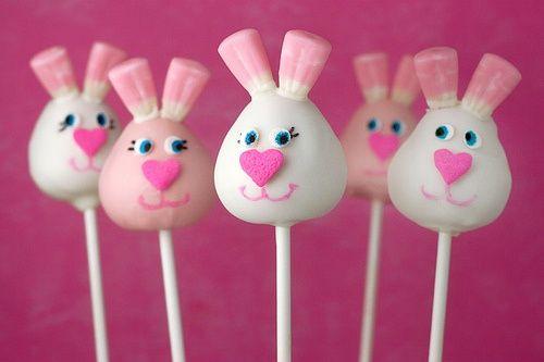 Easter Cute Cake Pop Ideas And Recipes Med Bilder Cake Pop