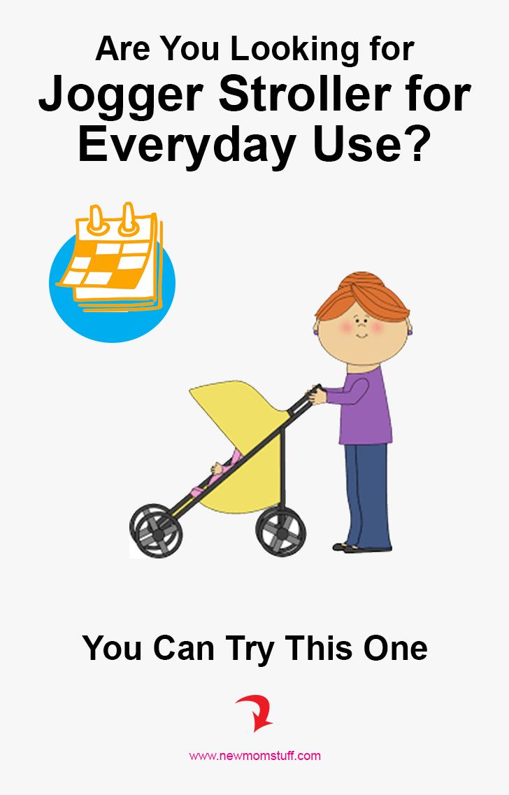 48++ Best jogging stroller for everyday use info