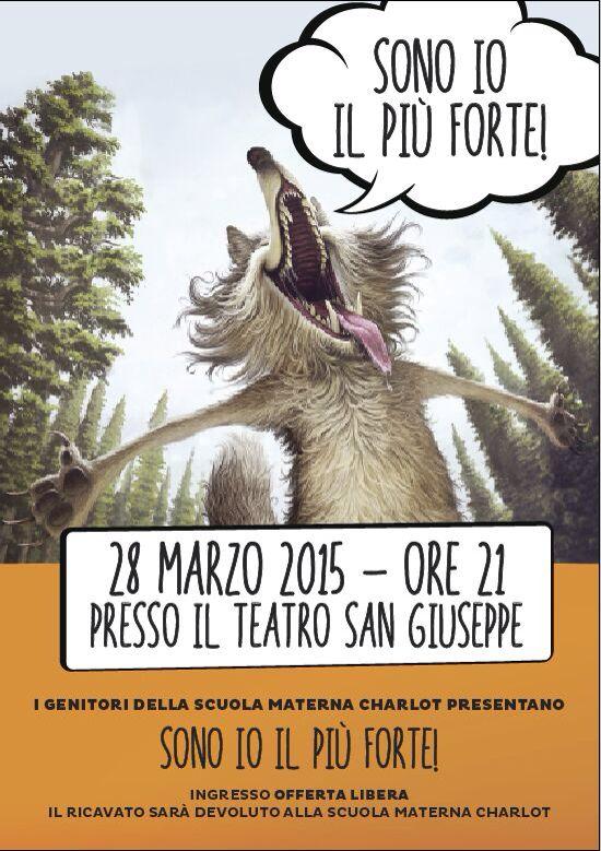 Spettacolo! #faenza #offerta #libera