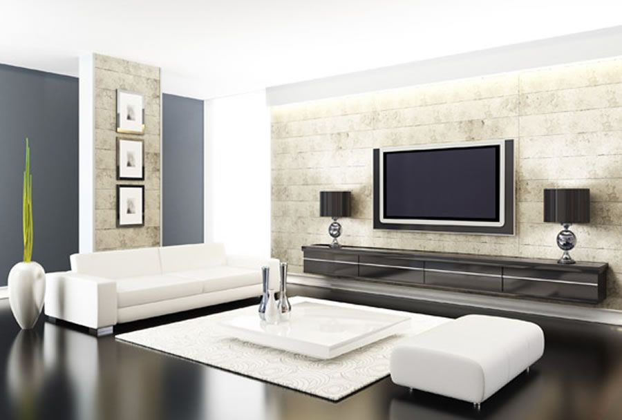 25 beautiful minimalist living room design ideas home cbf - Home Lounge Design