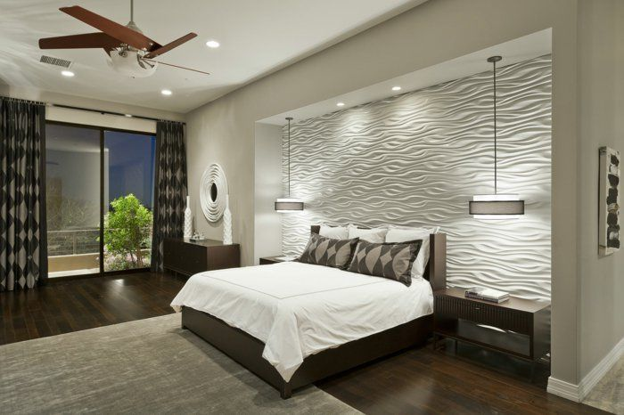 le panneau mural 3d un luxe facile avoir spa pinterest panneau mural 3d. Black Bedroom Furniture Sets. Home Design Ideas