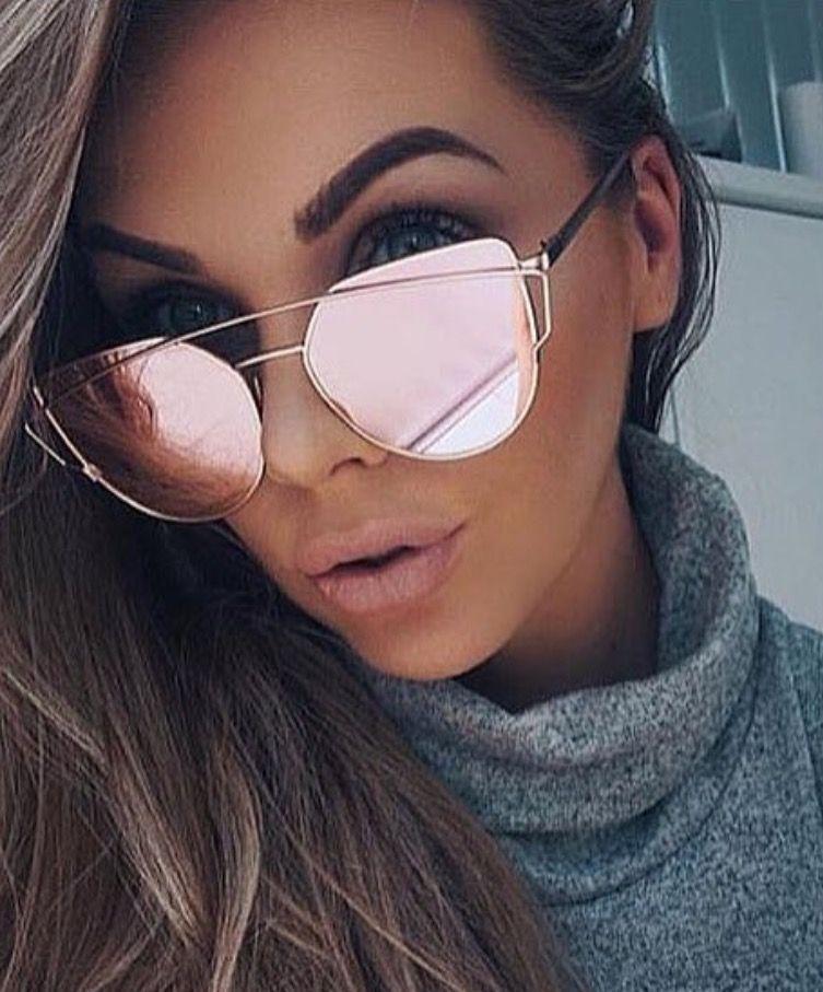 ᵛᴬᴿᵀᴬᴾ✨   óculos   Pinterest   Óculos, Óculos espelhado e ... c411124203