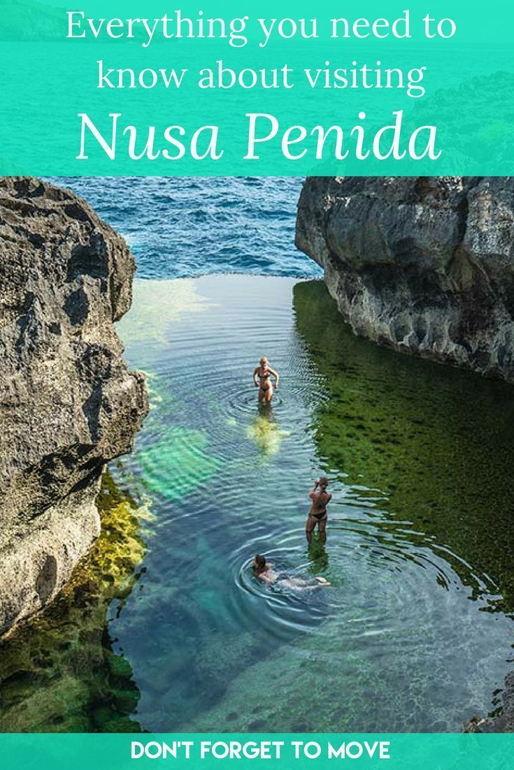 The Ultimate Guide to Nusa Penida, Nusa Lembongan and Nusa Ceningan, Bali Indonesia! Everything about where to stay, eat and what to do in these beautiful islands! #nusalembongan #nusapenida #nusaceningan #nusapenidabali, #nusapenidadaytrip, #nusapenidais