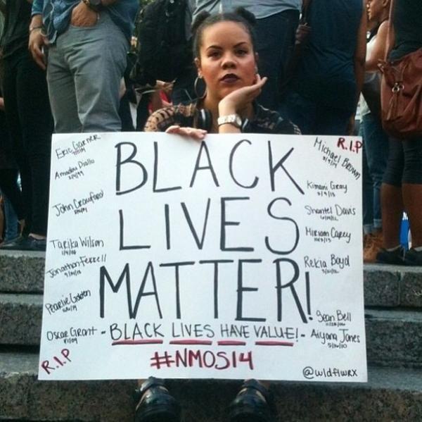 #BlackLivesMatter - @Blklivesmatter - @osope - @opalayo - @aliciagarza -     http://blacklivesmatter.com/about/ - http://blacklivesmatter.com/ - @MoneyTrain - FuTurXTV & Funk Gumbo Radio: http://www.live365.com/stations/sirhobson