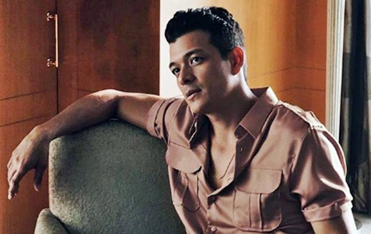 Jericho Rosales Reacts To Network Transfer Of Former Kapamilya Stars Jericho Rosales Jericho The Rival