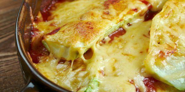 Parmigiana di zucchine: 10 ricette per tutti i gusti