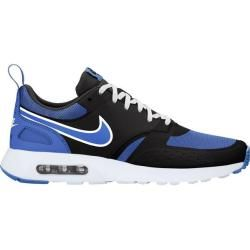Photo of Nike Herren Sneaker Air Max Vision, Größe 44 ½ in Schwarz/Blau/Weiß, Größe 44 ½ in Schwarz/Blau/Weiß