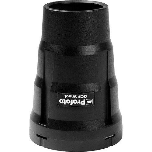 Profoto Snoot For Ocf Flash Heads 101200 B H Photo Video Profoto Off Camera Flash Photo Studio Lighting