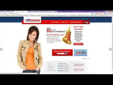 Us Agencies Car Insurance Quotes Us Agencies Auto Insurance Quote  Best Advice Tv  Pinterest