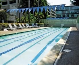 """""""Pool Hunting: The Best of Bay Area Swimming"""" via 7x7 Magazine"""