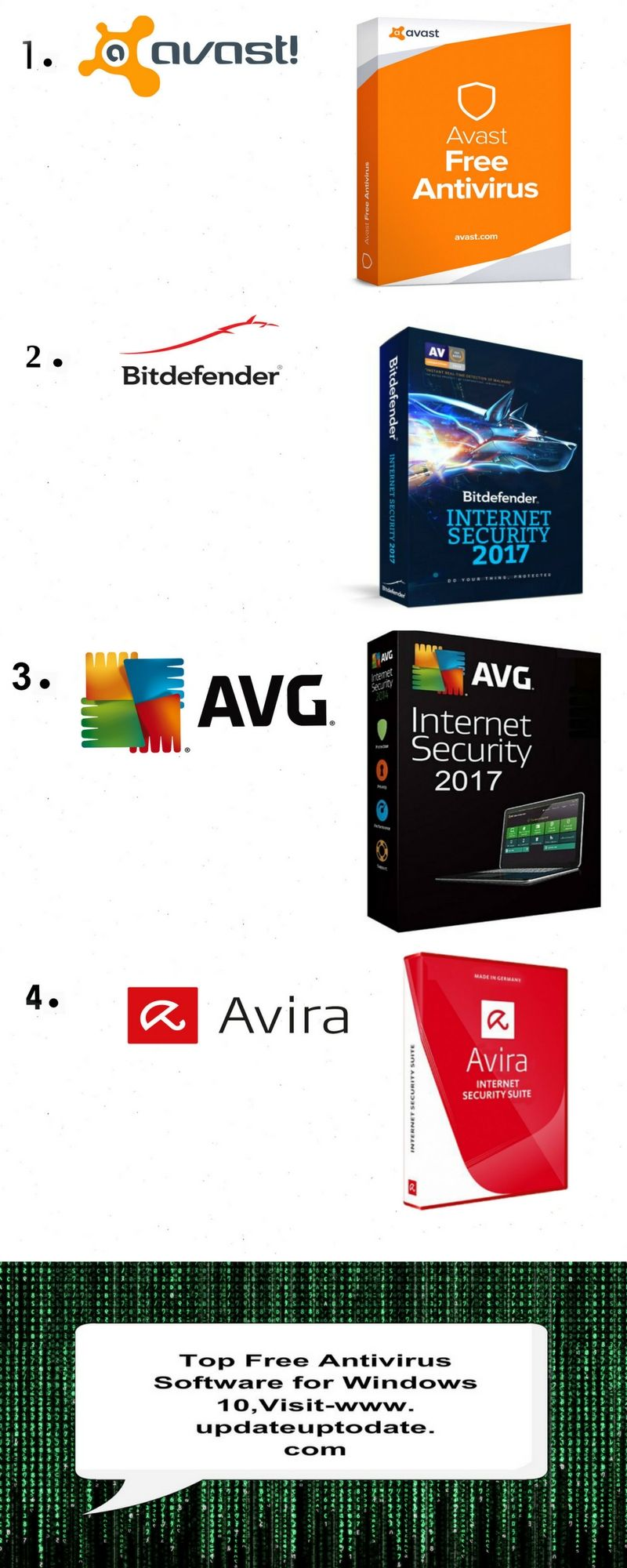free microsoft antivirus for windows 10
