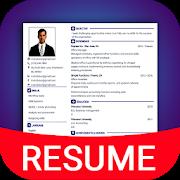 Install Resume Builder App Free Cv Maker Cv Templates 2019 In Pc Windows Mac In 2020 Free Resume Builder Cv Maker Cv Template