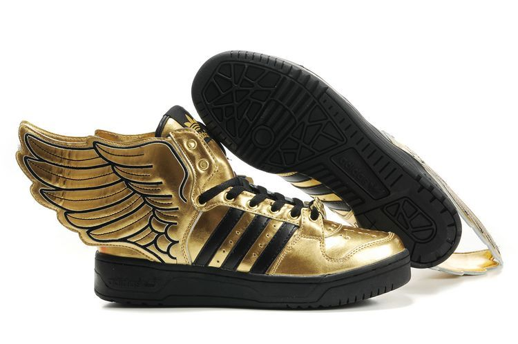 adidas originali x jeremy scott ali d'oro prodotti amo