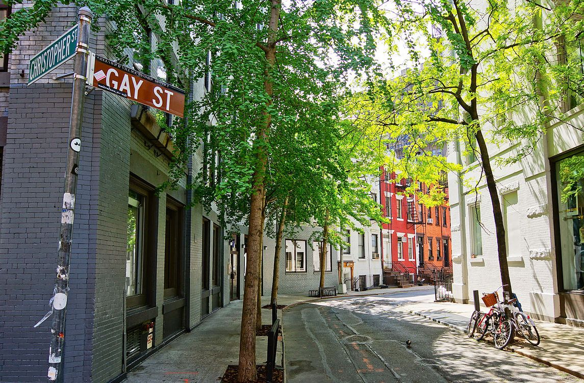 The 10 most charming spots in the Greenwich Village