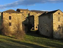 paesaggi di campagne con case vecchie - Cerca con Google
