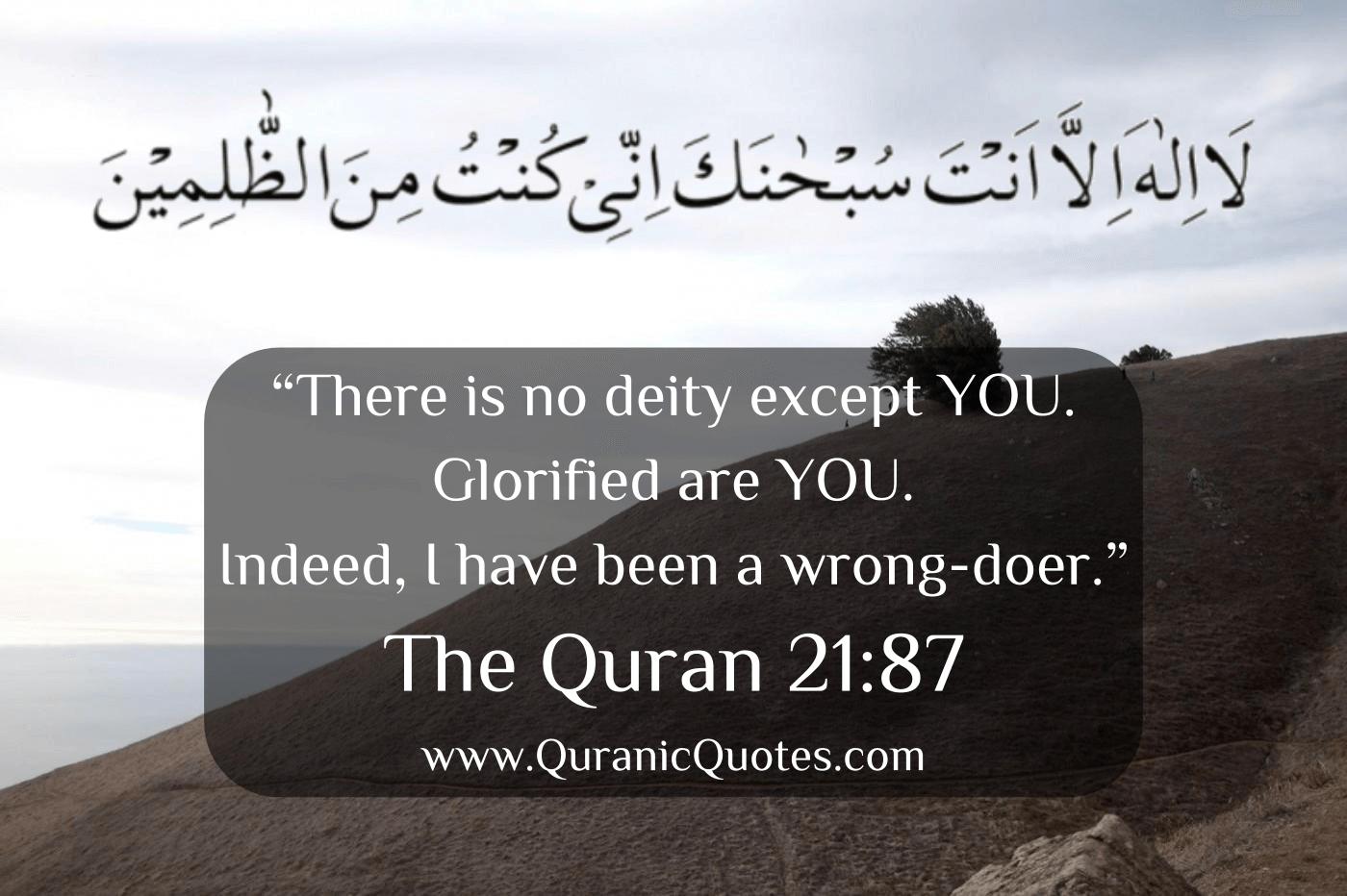 Quotes Quran 291 Best Quranic Quotes Images On Pinterest  Quran Quotes Allah
