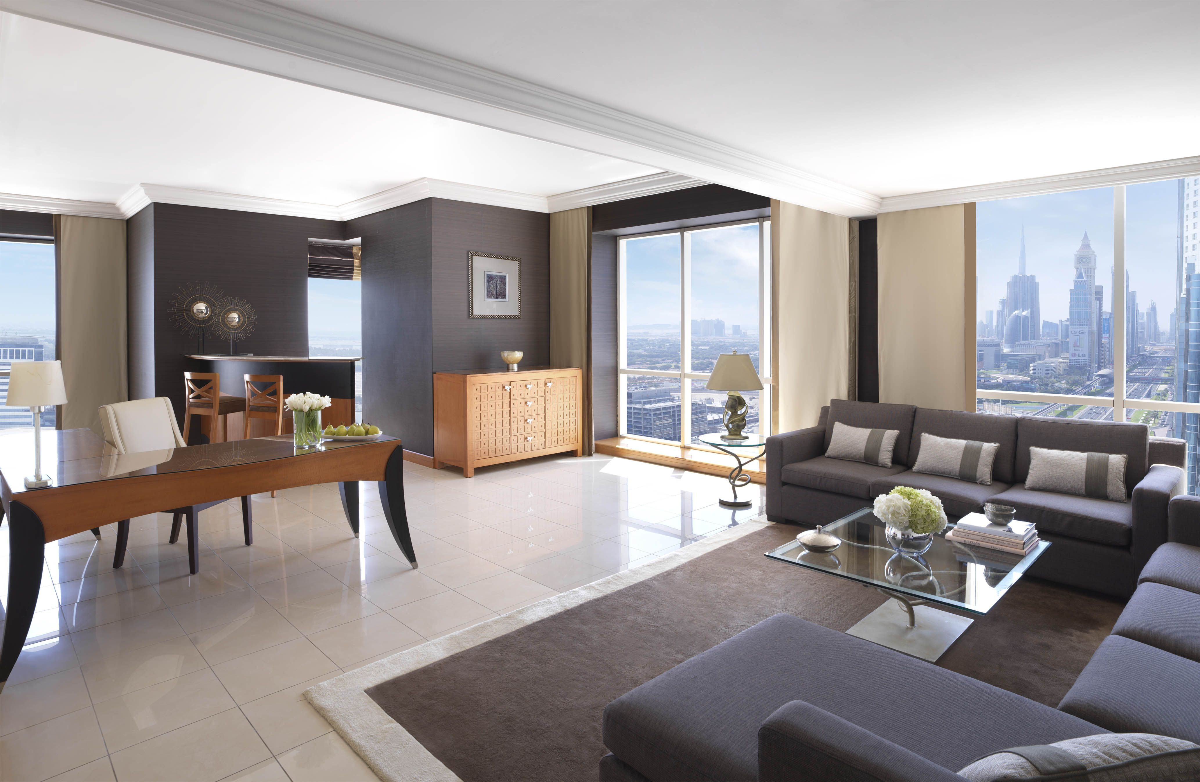 Large Two Bedroom Suite Interior Design Two Bedroom Suites Home Decor
