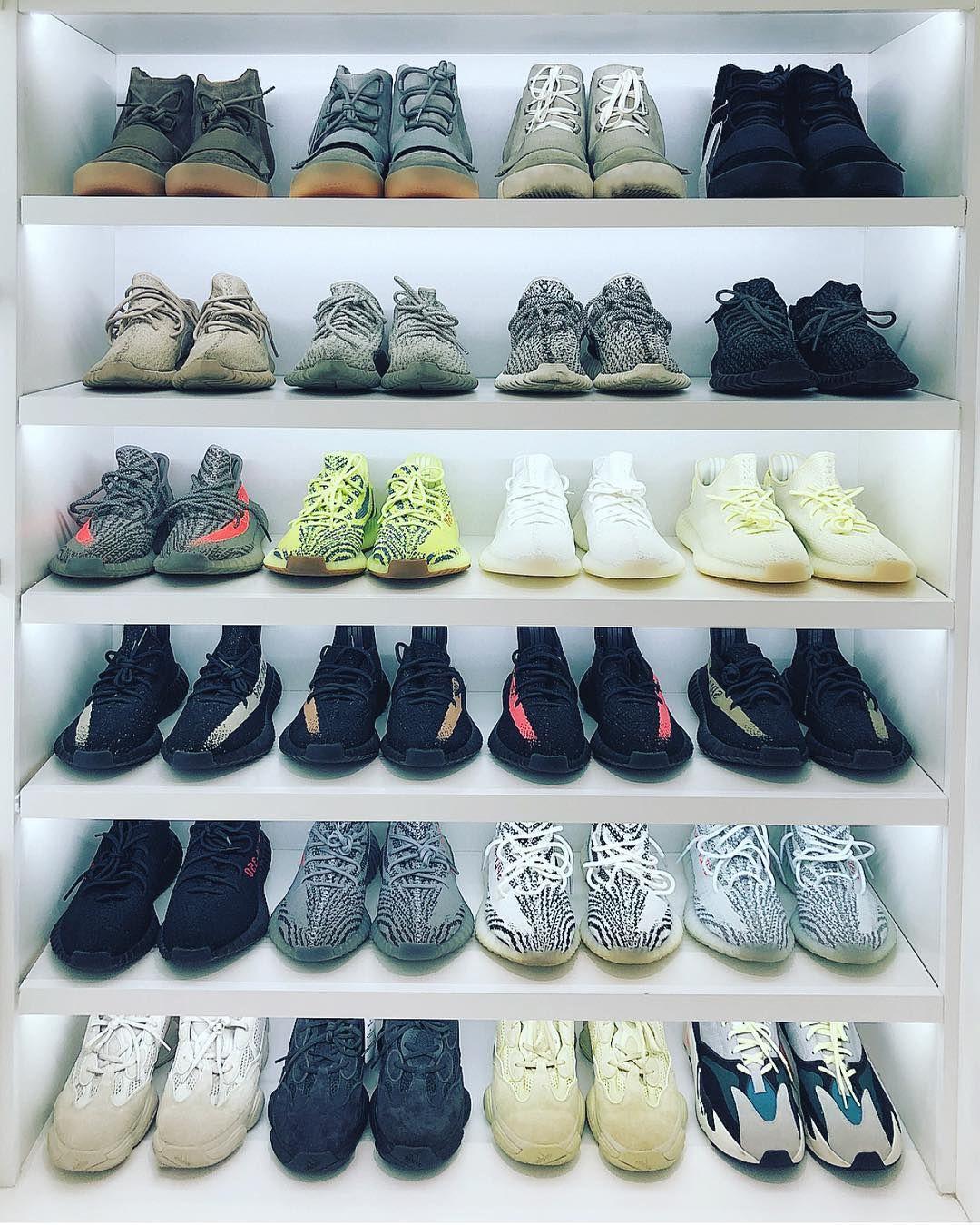 adidas yeezy kollektion
