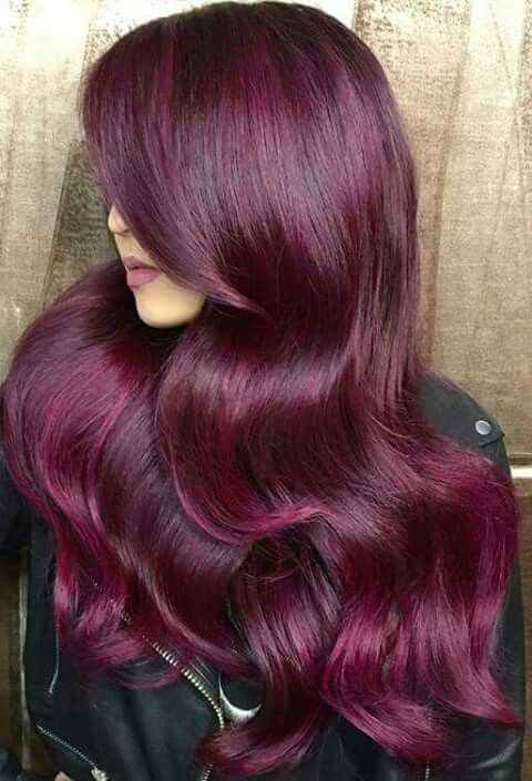 Hair Wig Hairstyles Pinterest Red Hair Color Hair And