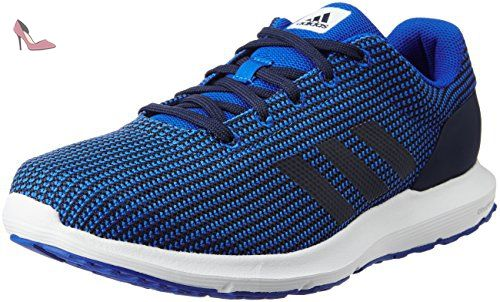 adidas cosmic m Chaussures de course pour Homme, Bleu,1 3, Taille