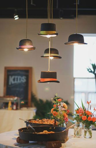 Top hat light fixtures neat little things pinterest lights top hat light fixtures aloadofball Choice Image