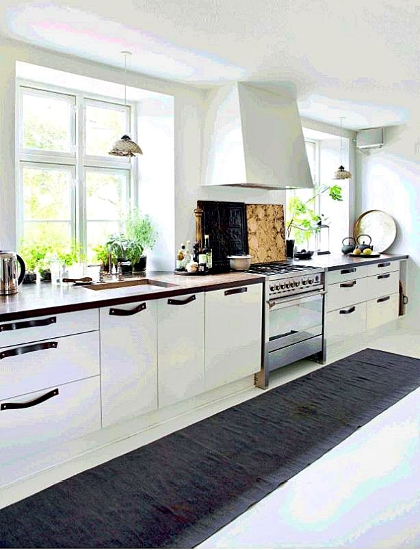 11 Different Types of Kitchen Cabinet Doors in 2020 ...