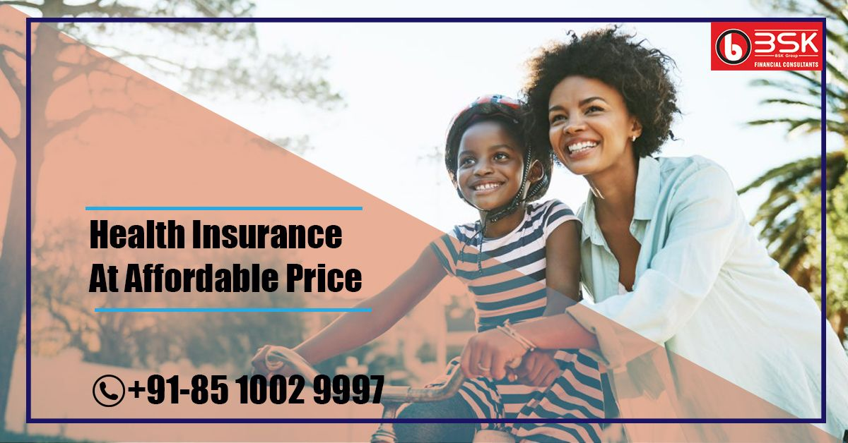 Best health insurance plan for you your family with