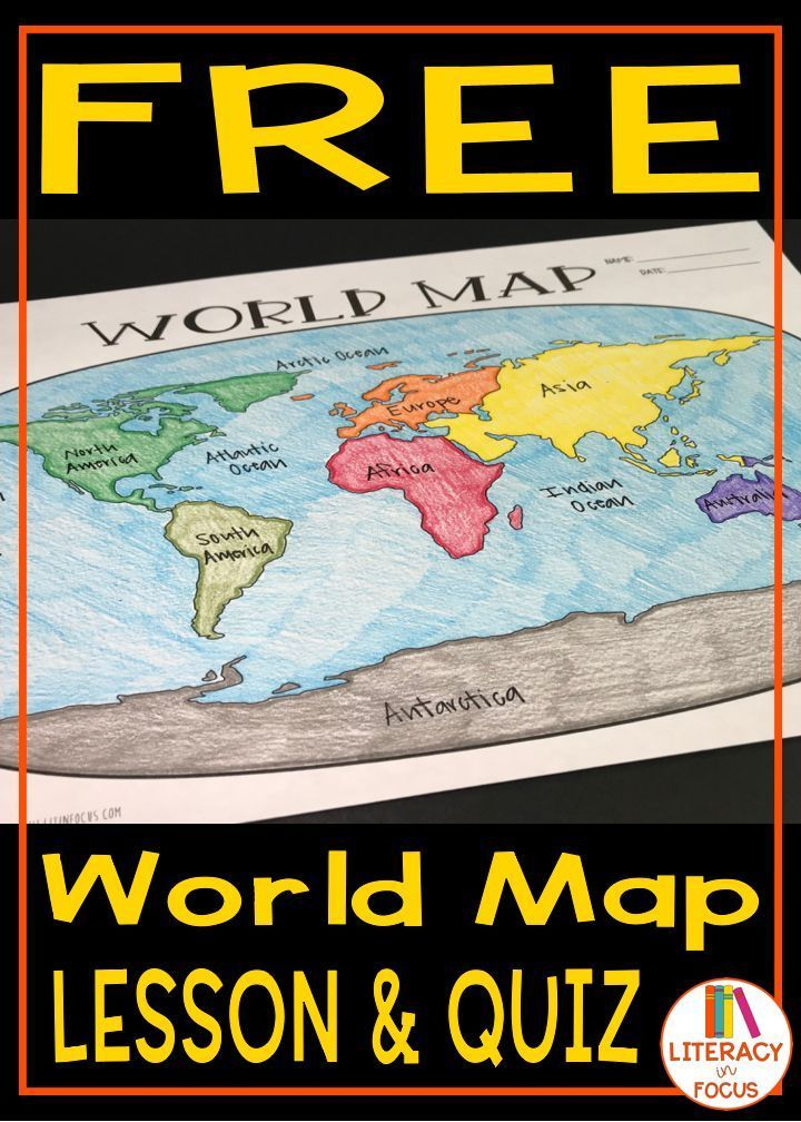 World map lesson and assessment digital and pdf versions world map lesson and assessment digital and pdf versions worldhistory worldmap gumiabroncs Gallery