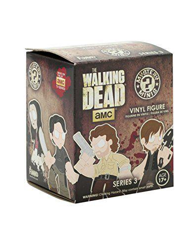 Funko Walking Dead Mystery Minis Series 3 @ niftywarehouse.com #NiftyWarehouse #WalkingDead #Zombie #Zombies #TV